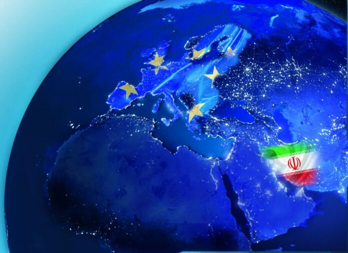 78% Increase in Iran-EU Trade Transactions