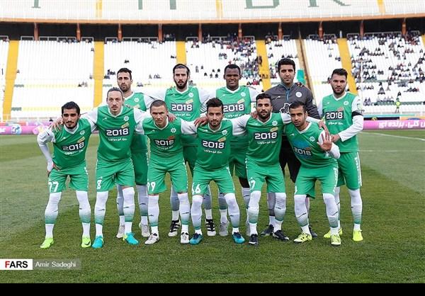 برسبوليس .. بطل الدوري الايراني الممتاز 8