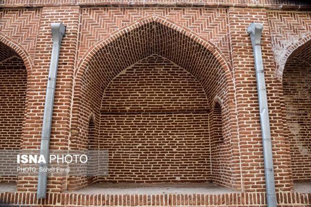 مسجد ارومية 11