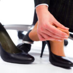 Canadian Women Employees No Longer Forced to Wear High Heels