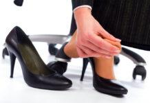 Canadian Women Employees No Longer Forced to Wear High Heels