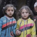 Children of Syria's Foua, Kefraya Not Attractive to World Media