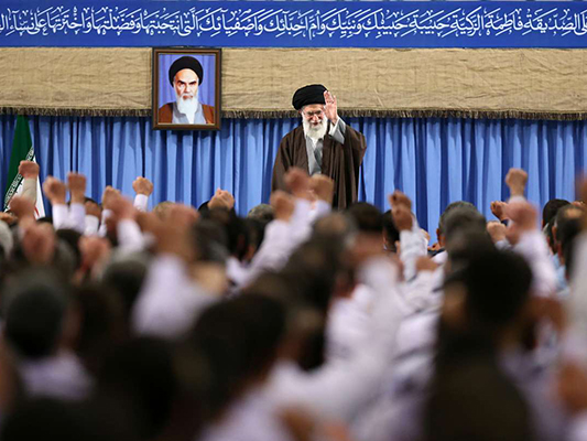 Enemies Trying to Sabotage Iran Elections-Leader