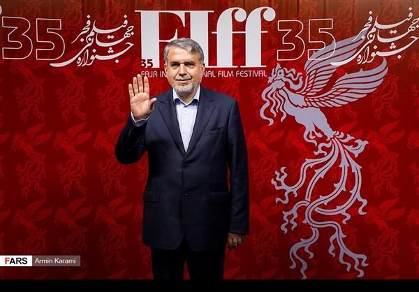 Fajr Int'l Film Festival Starts Work in Tehran (11)