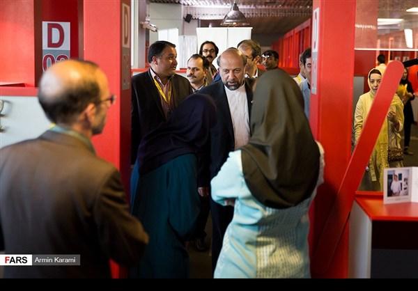 Fajr Int'l Film Festival Starts Work in Tehran (14)
