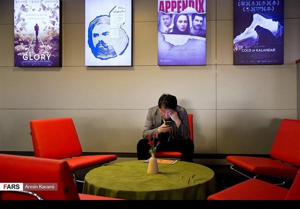 Fajr Int'l Film Festival Starts Work in Tehran (16)