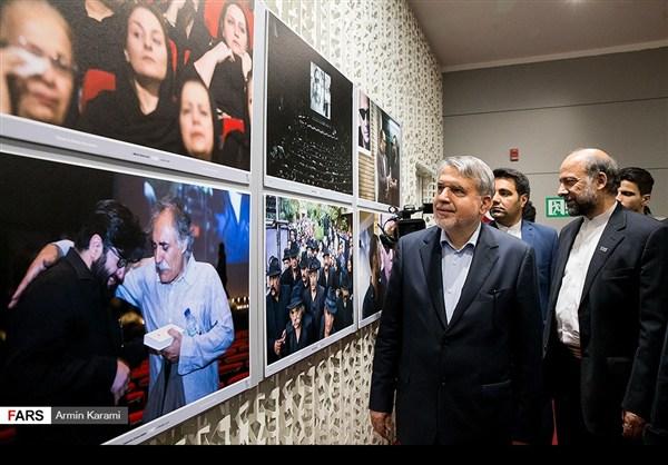Fajr Int'l Film Festival Starts Work in Tehran (20)