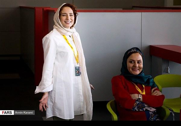 Fajr Int'l Film Festival Starts Work in Tehran (23)