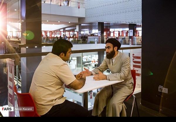 Fajr Int'l Film Festival Starts Work in Tehran (9)