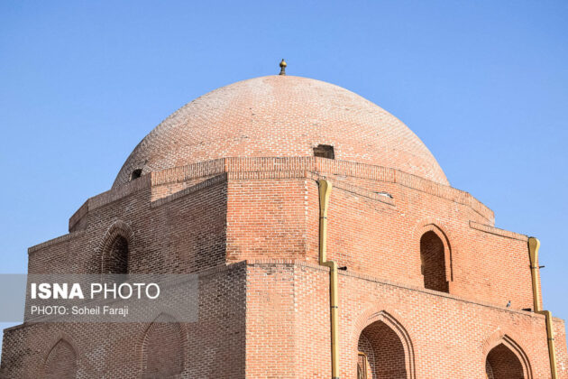 Grand Mosque of Urmia(24)