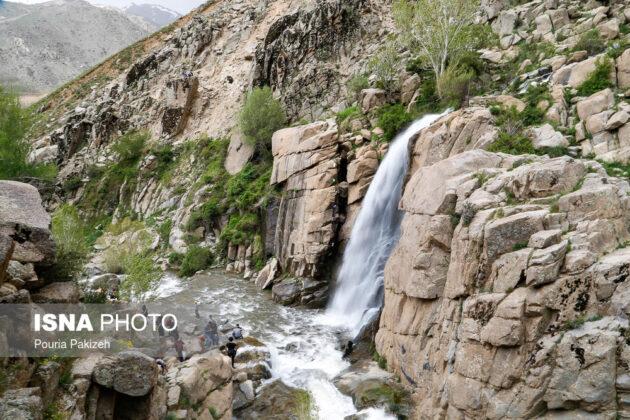 Iran's Beauties in Photos Old City of Hamadan (1)