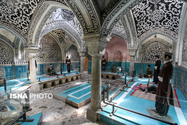 Iran's Beauties in Photos Old City of Hamadan (10)