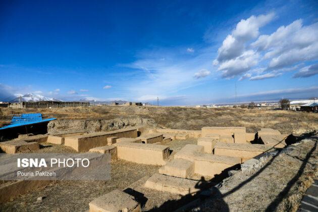 Iran's Beauties in Photos Old City of Hamadan (11)