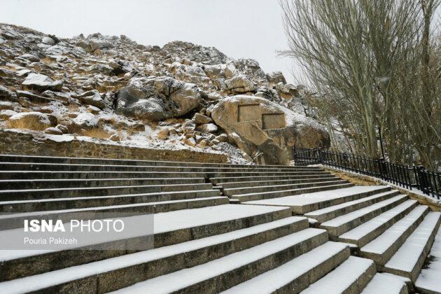 Iran's Beauties in Photos Old City of Hamadan (14)