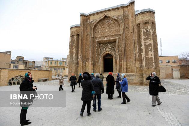 Iran's Beauties in Photos Old City of Hamadan (16)
