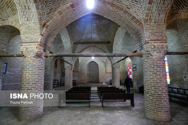 Iran's Beauties in Photos Old City of Hamadan (17)