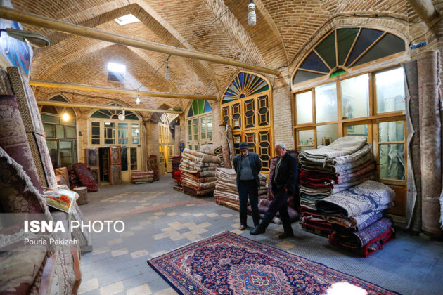Iran's Beauties in Photos Old City of Hamadan (18)