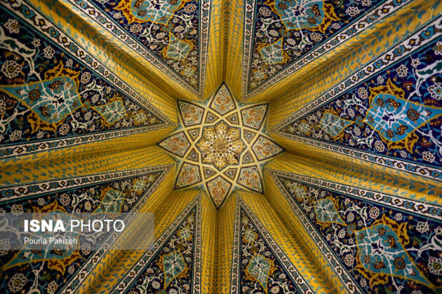 Iran's Beauties in Photos Old City of Hamadan (6)