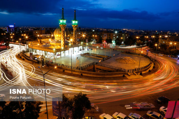 Iran's Beauties in Photos Old City of Hamadan (7)