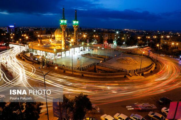 Iran's Beauties in Photos Old City of Hamadan (7)