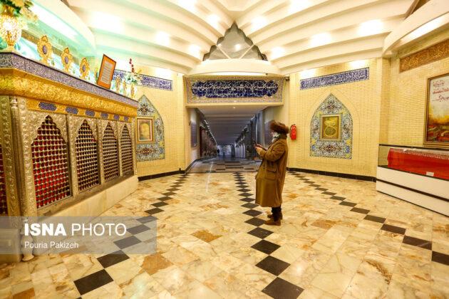 Iran's Beauties in Photos Old City of Hamadan (8)