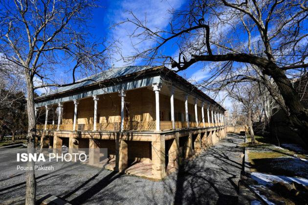 Iran's Beauties in Photos Old City of Hamadan (9)
