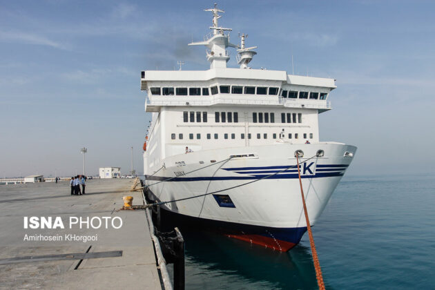 Iran's First Cruise Ship Since 1979 Completes Maiden Trip (6)