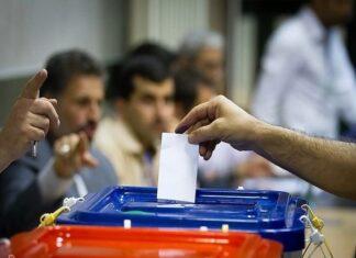 Iran Elections