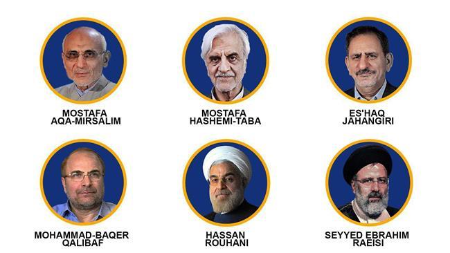 https://ifpnews.com/wp-content/uploads/2017/04/Iran-election-candidates.jpg