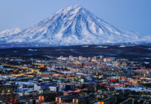 Iranian Tourists Can Visit Russia's Far East without Visa