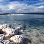 Lake Urmia Inflow Boosted Thanks to Heavy Rainfall