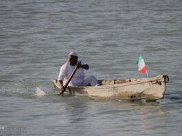 Shaashak boat