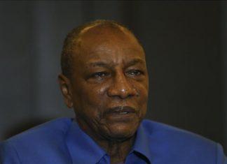 رئیس اتحادیه آفریقا خواستار قطع روابط این قاره با فرانسه شد