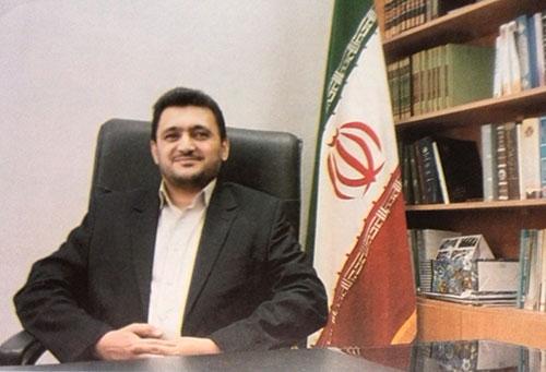 علی بختیار