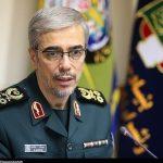 محمد باقري-رئيس هيئة الاركان