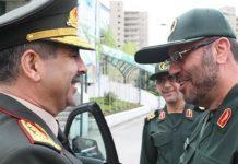 سياسات أمريكا والكيان الصهيوني والسعودية سبب الفوضى في المنطقة