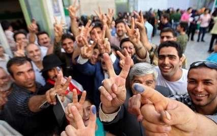 معطیات بالارقام عن 11 دورة للانتخابات الرئاسیة الایرانیة