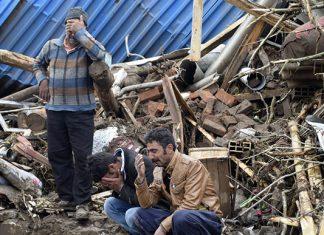 باكستان تعزي بوفاة عدد من المواطنين الايرانيين جراء السيول