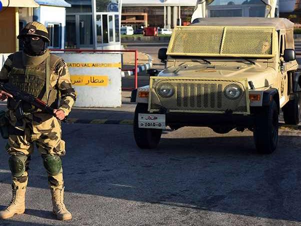 ايران .. مزاعم الدعم الإيراني لإرهابيي سيناء تثير السخرية