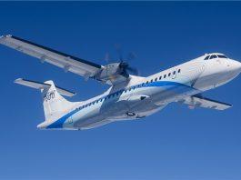 ايران تبرم صفقة شراء 20 طائرة ركاب من طراز ATR