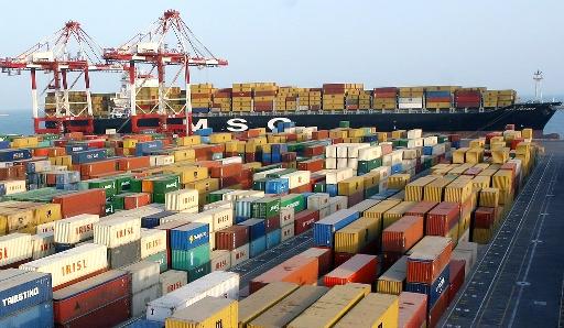 ايران .. صادرات السلع بلغت نحو 44 مليار دولار خلال العام الماضي