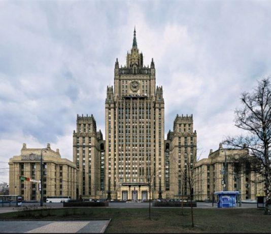 روسيا تعلق التنسيق مع امريكا في سماء سوريا