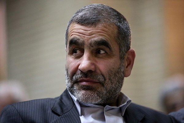 وزير في حكومة احمدي نجاد رئيسا لحملة رئيسي الانتخابية