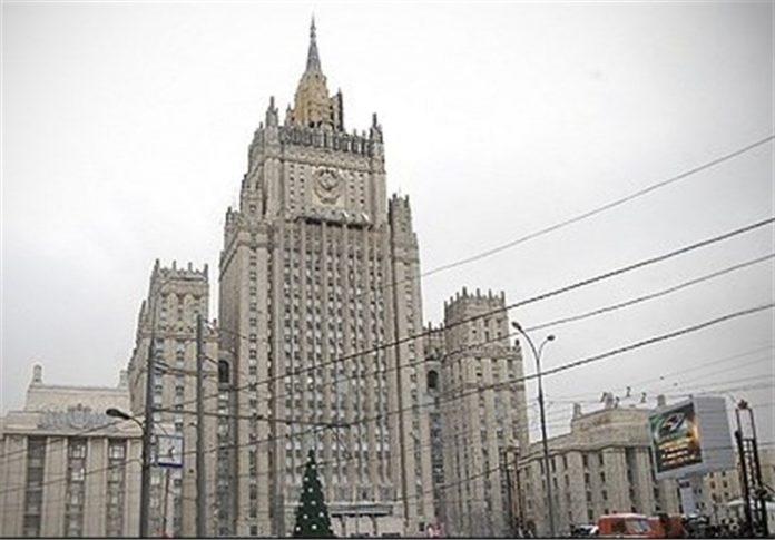 موسكو..واشنطن اتخذت قرار ضرب سوريا قبل أحداث إدلب