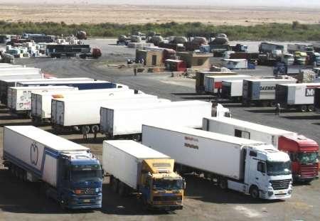 صادرات أكثر من ملياري دولار من منفذ مهران الي العراق