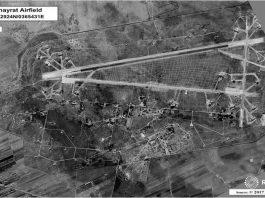 قراءة حول أبعاد الضربة الاميركية لمطار الشعيرات السوري