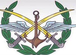 """الجيش السوري..الضربة الصاروخية تجعل امريكا شريكا لـ""""داعش"""" و""""النصرة"""""""