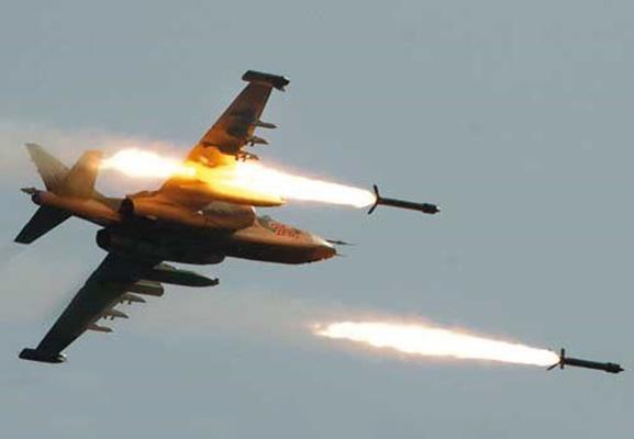 نائب ايراني: امريكا اثبتت دعمها للارهاب من خلال الهجوم على سوريا