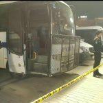 انتشار واسع لقوات الأمن في اسطنبول
