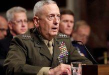 طهران تدين اتهامات وزير الدفاع الامريكي ضدها